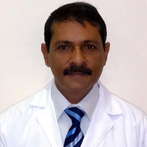 Dr. Sangram Pundir